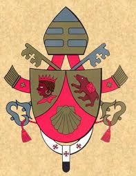 Coat of ArmsPope Benedict XVI