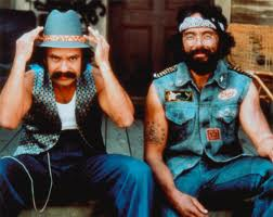Cheech & Chong(Back in the Day)