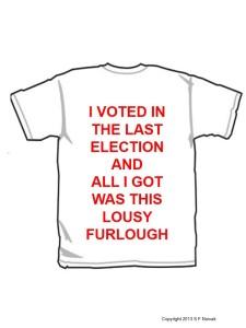 Federal Furlough Friday