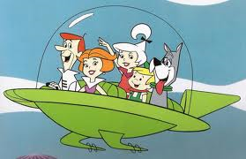 The Jetsons! Hanna-Barbera