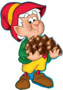 Free Advertising for Keebler (I prefer chocolate and peanut butter if you feel compelled to respond)