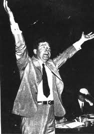 Huey Long The Ultimate Politician Up 6 7/8 points at the closing bell
