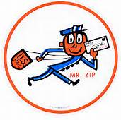 It's Mr. Zip! He'll fix it!