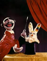 The Amazing Mumford The Muppets Thanks, Jim Henson