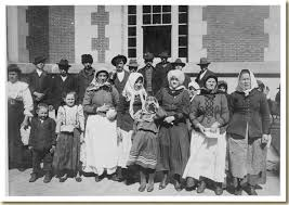 Ellis Island Immingrants archives.gov