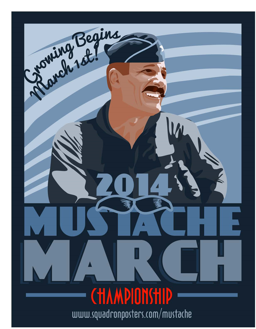 mustache | sfnowak
