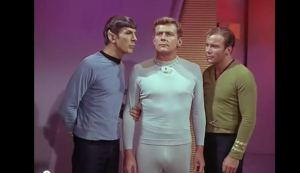 "Star Trek ""I, Mudd"""