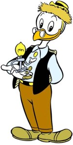 Walt Disney's  Gyro Gearloose