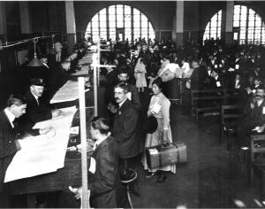 Ellis Island osu.edu