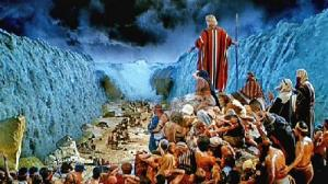 The Ten Commandments Cecile B. DeMille