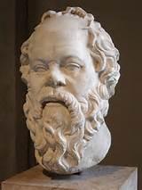 Socrates Courtesy Wikimedia