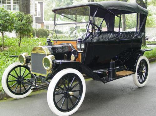 Ford-Model-T-1